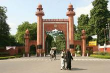 HRD Ministry Dissatisfied With AMU's Response to its Show-cause Notice