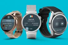 Launch of Google's Android Wear 2 Delayed, Will Now Launch in 2017