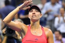 New No. 1 Angelique Kerber Eyes Revenge Against Pliskova in Final