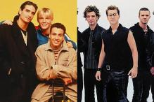 Rivalry Between Backstreet Boys, *NSYNC Never Existed: AJ McLean