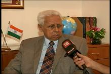 Pakistan Needs To Stop Terror From Its Soil: B'desh Envoy