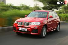 BMW X3 xDrive30d M-Sport Review: A Performance Loaded Luxury SUV