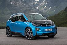 BMW to Upgrade Electric Car i3 in 2017