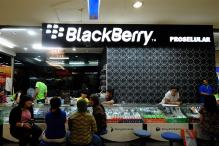 BlackBerry To Stop Making Handsets, Will Outsource Production