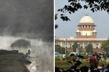 Cauvery Water Management Board: Only Parliament Can Form it, Govt tells SC