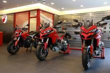 Ducati Opens Dealership in Gujarat, Fifth in India