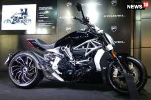 Ducati XDiavel and XDiavelS Launched in India, Price Starts At Rs 15.87 Lakh