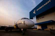 CBI Registers PE in Alleged Kickbacks in Embraer Deal