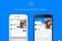 Facebook Messenger Now Lets You Live Stream Videos