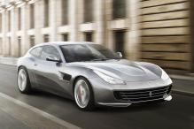 The Ferrari GTC4Lusso T: Supercar Fun For All The Family