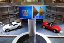 General Motors Issues Recall of 4.3 Million Vehicles Over Defective Airbags