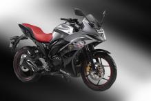 Suzuki Gixxer and Gixxer SF get Special 'SP' Edition, Sport New Graphics