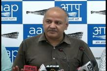 Delhi Deputy CM Sisodia Summoned in DCW Recruitment Row