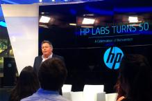 HP Labs turns 50, Reveals 30-Year Plan for Countries Like India