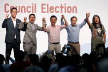Young Anti-China Activists Victorious in Hong Kong Vote
