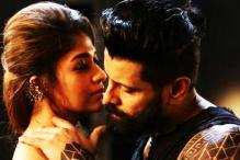 Anand Shankar Enjoyed Writing Love Character from Irumugan