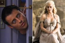 People Don't Like Matt LeBlanc's Inappropriate Comment About Daenerys