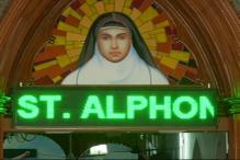 Watch: A Special Report On St. Alphonsa Pilgrim Centre In Kerala