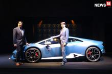 Lamborghini Huracan Avio Launched at Rs 3.71 Crore, The Closest to a Jet Plane?