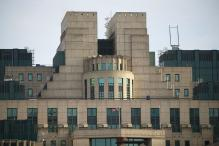 Britain's MI6 Intelligence Agency To Get 1000 More Spies In Biggest Expansion Since Cold War