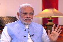 Watch PM Modi Interview: Never Opened File Against Anyone Due To Political Reasons