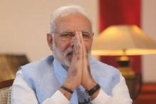 PM Modi Dedicates Diwali to Jawans, Salutes Their Valour on Mann ki Baat