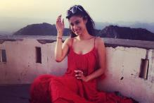 Mouni Roy's Vacation Photos Will Give You Serious Travel Goals