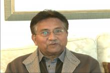 Musharraf Accuses India of Double Standards, Calls Bugti a Terrorist