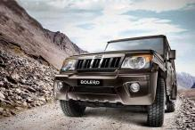 Mahindra Bolero Power+ Launched at Rs 6.59 Lakh, Gets a New Engine