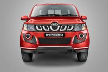 Mahindra Imperio and Jeeto Get Connected Vehicle Technology