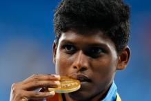 PM Modi to Abhinav Bindra, India Lauds Paralympic Medallists
