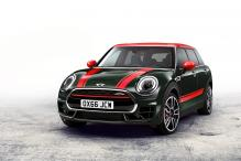 The Mini Clubman Gets the John Cooper Works Treatment