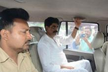 Nitish Will Have to Face More Barbs From Shahabuddin