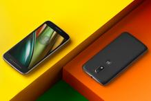 Moto E Power With Smudge-Resistant Display Launched at Rs 7,999