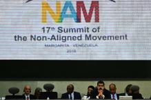 'One Country' Scuttled NAM Working Group on Terror: India