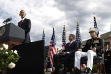Nation Will Never Forget 9/11 Says Obama, Praises US Resilience