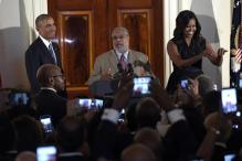 African-American Museum Tells 'Story of All of Us': Obama