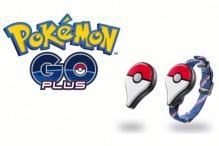 The Pokemon Go Plus is Finally Ready