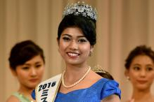 Half-Indian 'Elephant Whisperer' Priyanka Yoshikawa Crowned Miss Japan; Leaves Many Unhappy