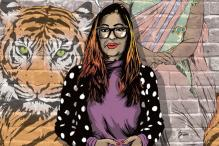 Priya's Mirror - A Comic Book That Depicts Acid Attack Survivors As Superheroes