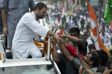 Rahul Becomes First From Gandhi Family to Visit Ayodhya After Babri Demolition