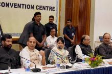 Separatists' Behaviour Neither 'Kashmiriyat' nor 'Insaniyat': Rajnath Singh
