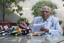 For Arvind Kejriwal, It's No Charge, Says Ram Jethmalani