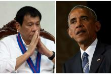Philippines President Expresses Regret Over Abusive Remark to Obama
