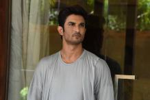 Sushant Singh Rajput Starts Training for Bollywood Space Saga Chandamama Door Ke
