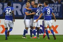 Schalke Down Salzburg in Europa League Tie