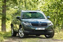 Skoda Kodiaq Makes Global Debut, Expected Launch in India in 2017