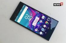 Sony Xperia XZ First Impressions Review: Designed to Impress