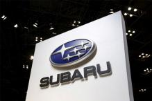 Subaru Recalls 400,000 Cars in Japan
