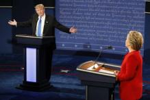 US Presidential Debate Live: I Will Release My Tax Returns When Clinton Releases Deleted Emails, Says Trump